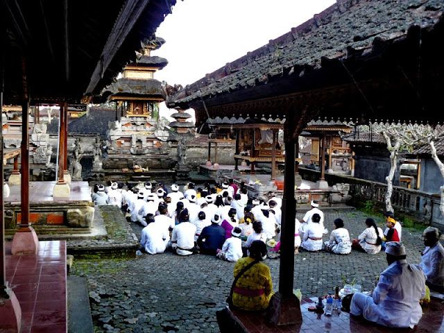 templo madre besakih bali