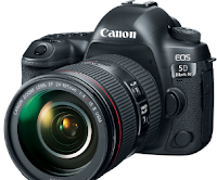 Work Software Download Canon EOS 5D Mark IV