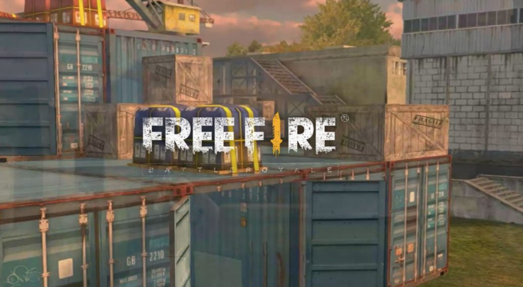 Free Fire Game Android Terbaru M Farhan Fitrahadi
