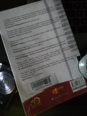 Sinopsis Buku Presiden Guyonan