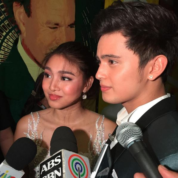 James Reid and Nadine Lustre admit being a REAL life couple!