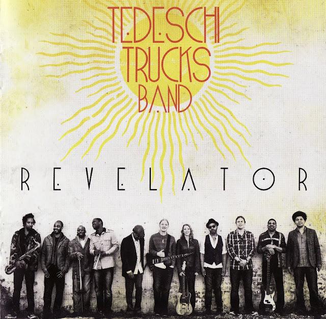Tedeschi Trucks Band Revelator : depredando o orelh o ~ Hamham.info Haus und Dekorationen