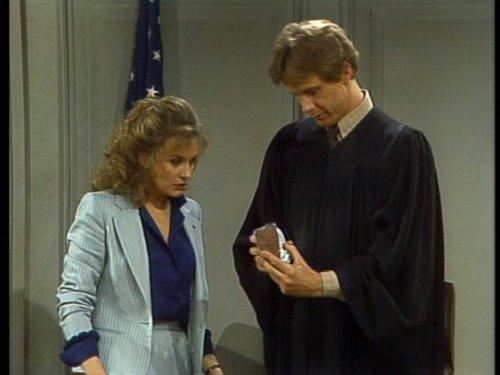 Night Court - Season 6
