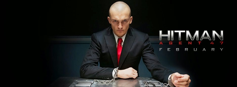 hitman agent 47 movie
