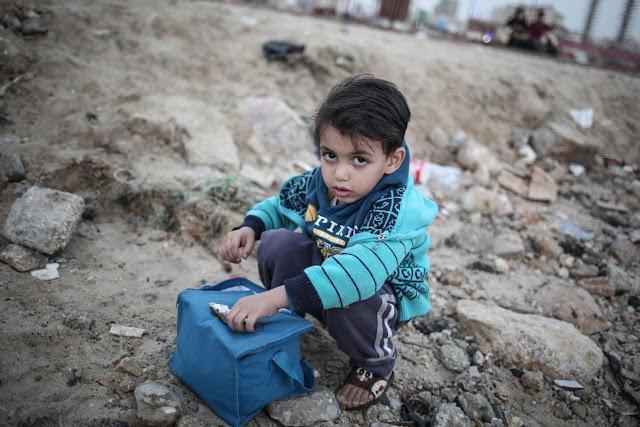 Israel Bunuh Anak Palestina Tiga Hari Sekali Selama 18 Tahun