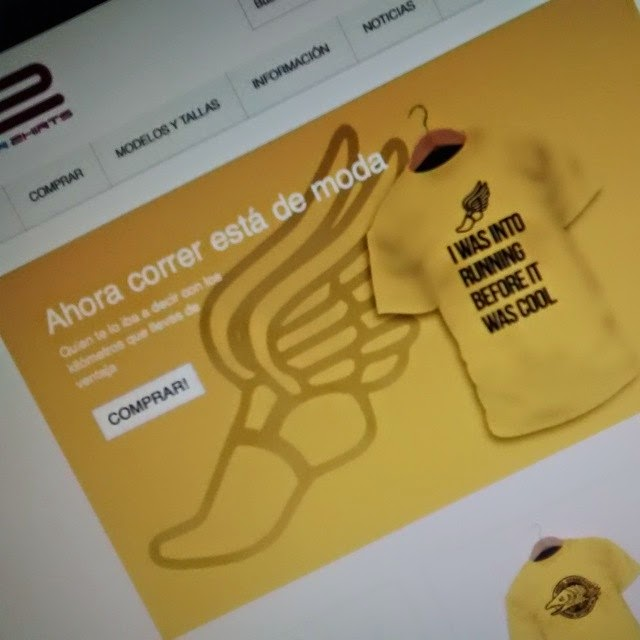 """Entrevista a Alberto Gombau, el creador de Singular Shirts en """"el diván de Kike Rogado"""""""