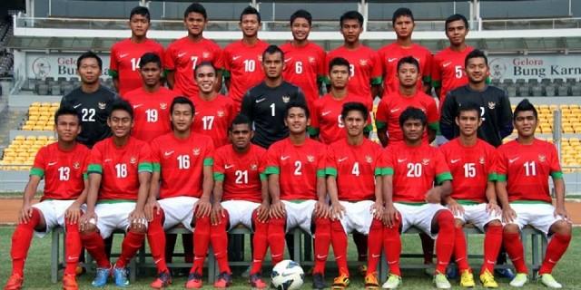 23 Pemain Ini Kemungkinan Jadi Skuat Timnas Indonesia Piala AFF