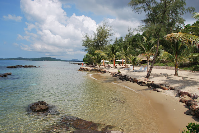 Orig Resort Phu Quoc, ile de Phu Quoc 2012 - Photo An Bui