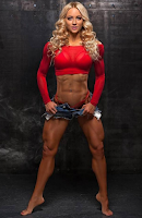 The whole world of bodybuilding, weight training and fitness!