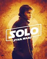 Nonton Film - Solo: A Star Wars Story (2018)