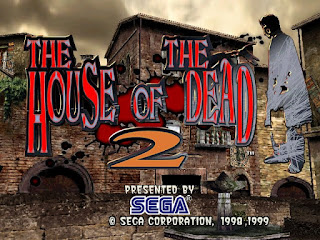 The House Of The Dead 2 Full Version