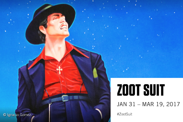 zoot suit luis valdez Zoot suit - movie 226 likes in zoot suit, luis valdez weaves a story involving the real-life events of the sleepy lagoon murder trial — when a group of.
