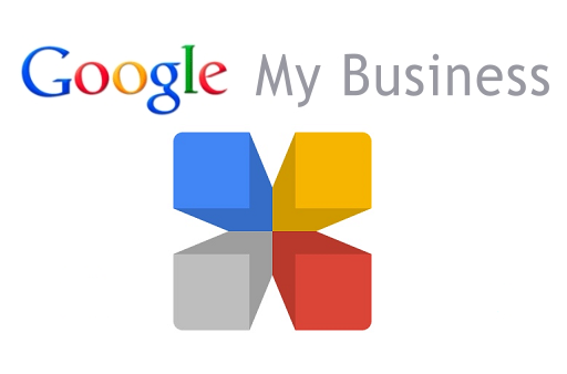 Application mobile Google My Business