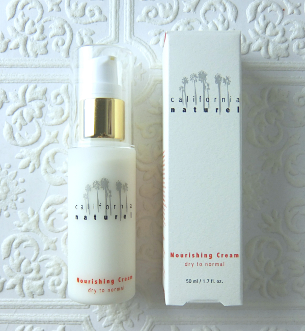 California Naturel Nourishing Complex Review