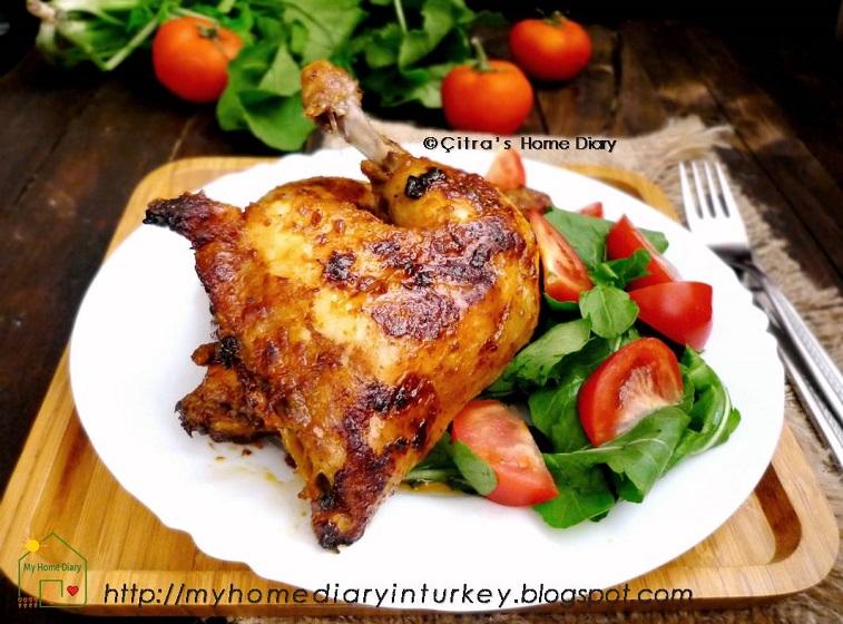 PİRİ PİRİ CHİCKEN RECİPE. #piripirchicken #roastedchicken #maindish #grilledchicken #chickenandpoultryrecipe