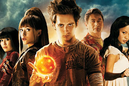 Free and Play Download Game Dragon Ball Evolution for Computer PC or Laptop