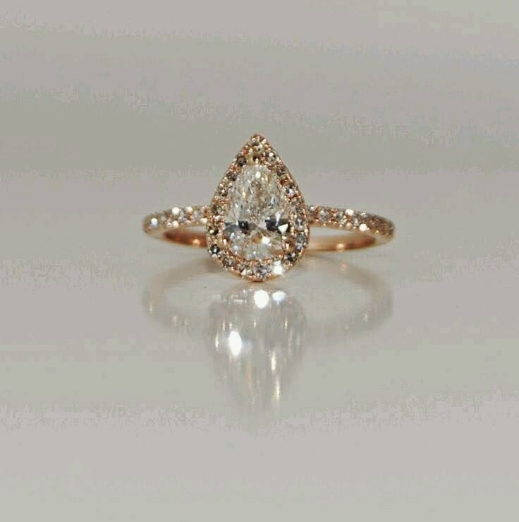 Beautiful Gold Engagement Rings 2015 Amazing Quotes
