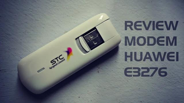 modem murah dengan kecepatan koneksi tinggi huawei e3276