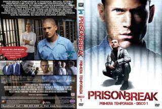Prison Break temporada 1 completa