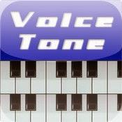 تحميل برنامج دمج الصوتيات عربي للبلاك بيري برابط مباشر . عربي مجانا  download VoiceTone Maker blackberry free