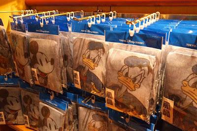 10D9N Spring Japan Trip: Tokyo Disneysea Store