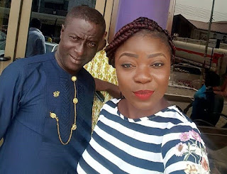 Please leave me out of Captain Smart's tonga business - Adom FM's Afia Pokua cries.