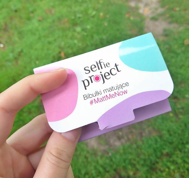 bibułki selfie project, bibułki matujące, nadmiar sebum, spoosby na nadmiar sebum, selfie project, świecąca skóra, tanie bibułki matujące, opinie, efekty, sebum, sposoby na sebum