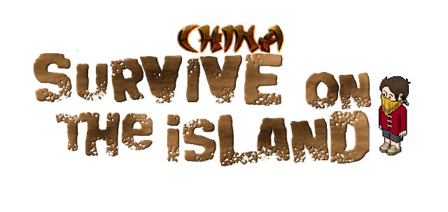 Survive on the Island 6: China