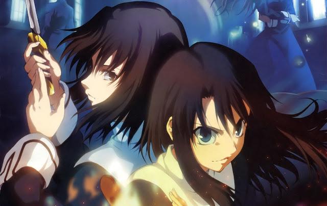 Download Kara no Kyoukai 6: Boukyaku Rokuon BD Subtitle Indonesia