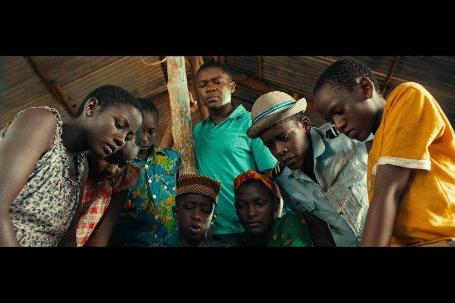 Queen of Katwe (2016) - Rotten Tomatoes
