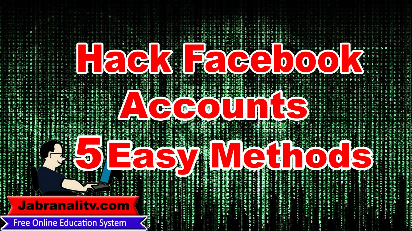 How to hack facebook account 5 easy methods free online before you read this article i am telling you its not so easy to hack someone facebook accountyou cannot hack someone facebook account without your ccuart Gallery