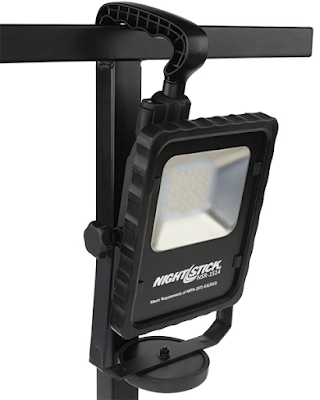 Nightstick Rechargeable LED Area Light Kit