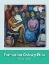 Formación Cívica y Ética Tercer grado 2019-2020
