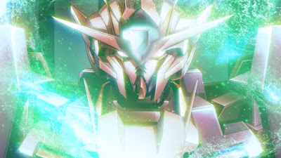 MS Gundam 00 S2 Episode 01 Subtitle Indonesia