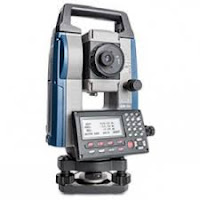 JUAL ALAT SURVEY TOTAL STATION SOKKIA IM-105 BERAU