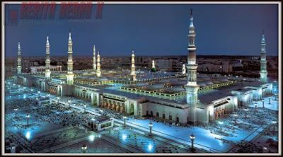 Islam, Masjid, tak disangka, Masjid Nabawi, Kejadian, Berita Bebas, Ulasan Berita, Nabi Muhammad SAW,
