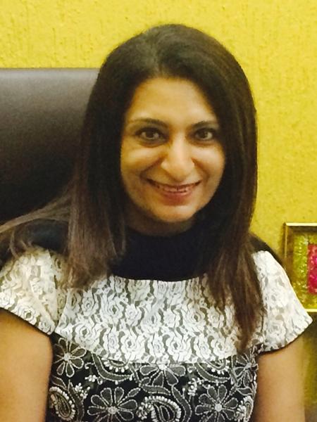 Kamini Lakhani, SAI Autism