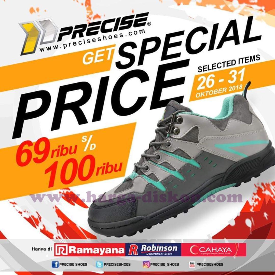 Promo Ramayana Special Price Precise Rp69 000 Rp100 000 Periode 26