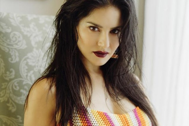 COVID-19: Sunny Leone to Promote Social Distancing; Just me myself and I
