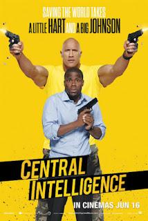 فيلم Central Intelligence 2016 مترجم