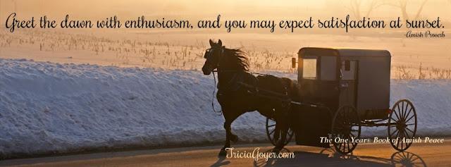 Amish quote