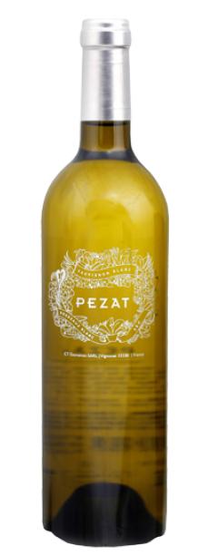 Pudełko na wino Blanc Sec, Pezat