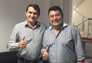 Prefeito eleito ameaça recorrer à Justiça caso eleição para presidente da Famup não seja adiada