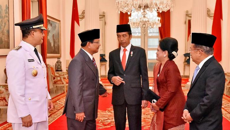 Image Result For Netizen Terkejut Pertemuan Jokowi Dan Prabowo