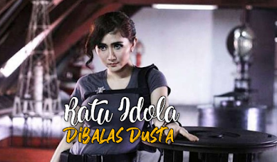 Ratu Idola - Dibalas Dusta Mp3