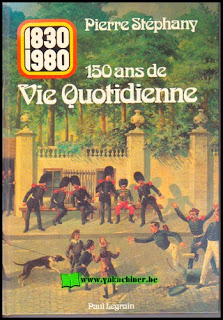 La vie des belges