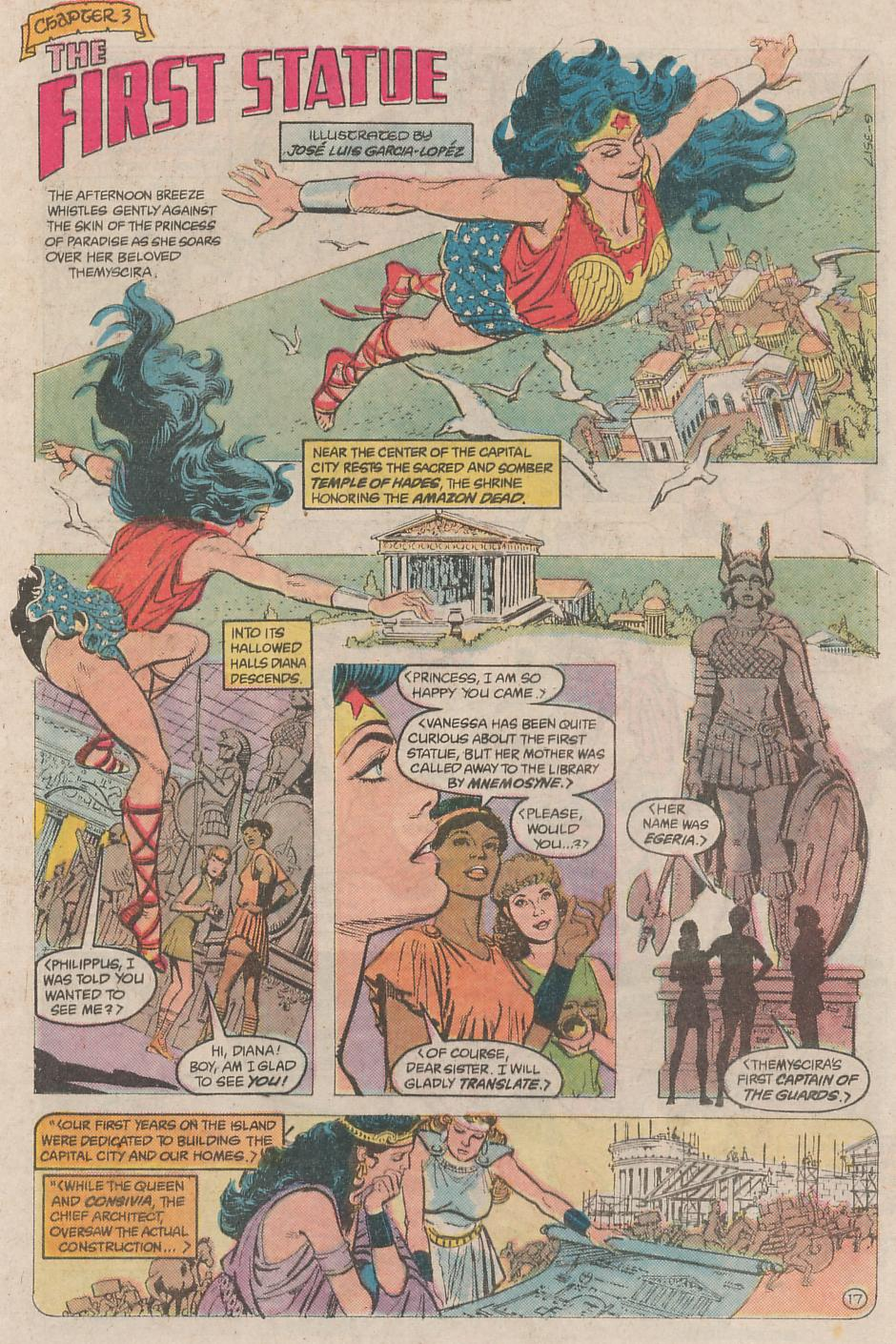 Read online Wonder Woman (1987) comic -  Issue # Annual 1 - 18