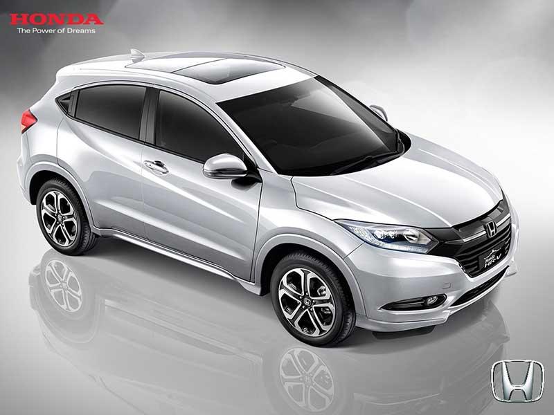 Promo Mobil Honda HRV Bandung :