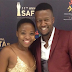 Siyabonga Radebe and Lerato Mvelase act together and real lovers in real life