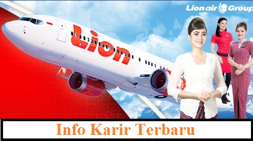 Rekrutmen Pramugari pada Lion Group (Batik Air, Lion Air dan Wings air)